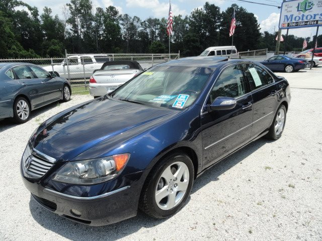 Acura RL L B Motors Inc Used Cars For Sale - Acura rl 2006 for sale